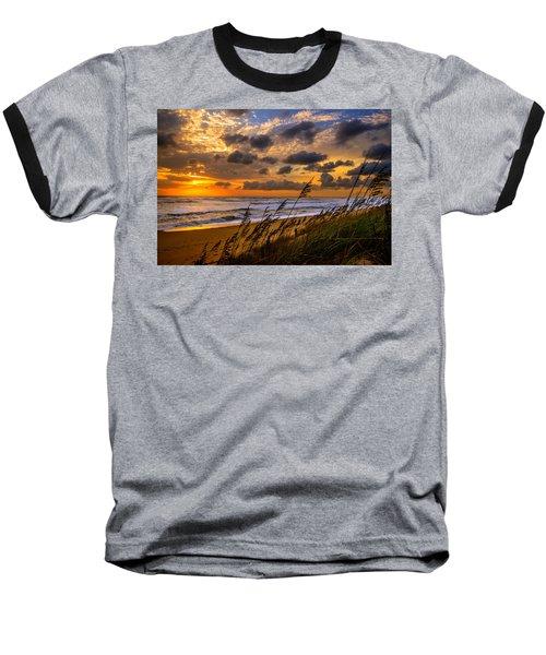 Collaboration Baseball T-Shirt