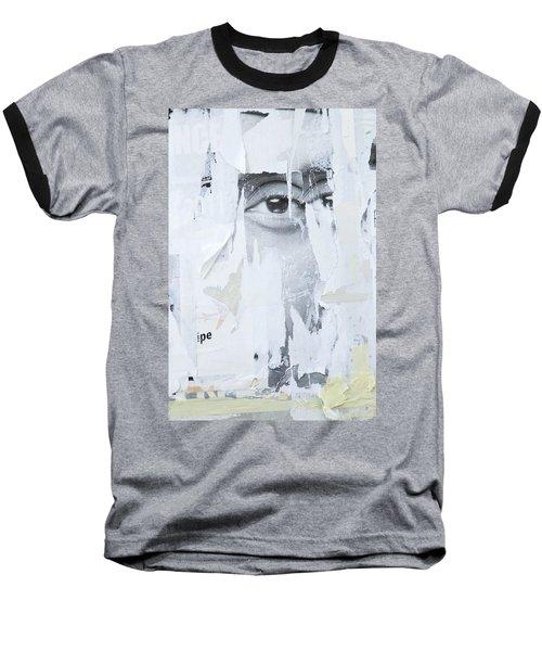 Street Collage 2 Baseball T-Shirt