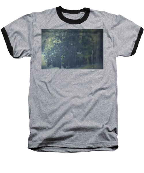 Baseball T-Shirt featuring the photograph Collect by Mark Ross