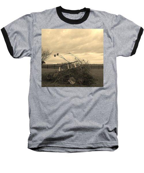 Collection #1 Baseball T-Shirt