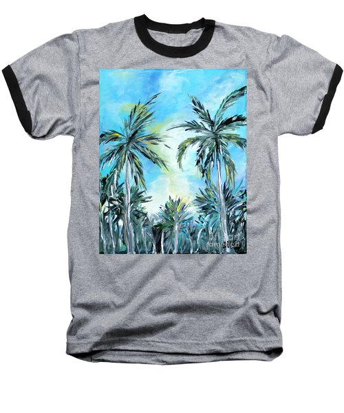 Collection. Art For Health And Life. Painting 1 Baseball T-Shirt
