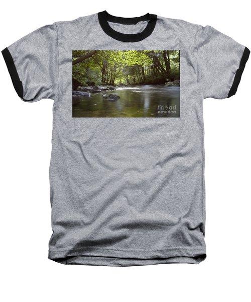 Colligan River 2 Baseball T-Shirt