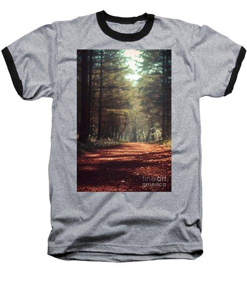 Colligan Woods Baseball T-Shirt