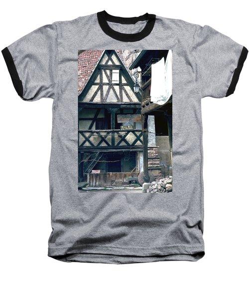 Colmar Baseball T-Shirt