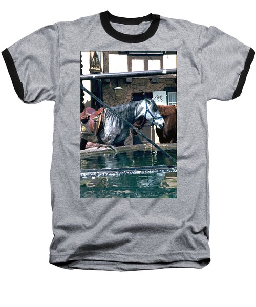 Colmar II Baseball T-Shirt