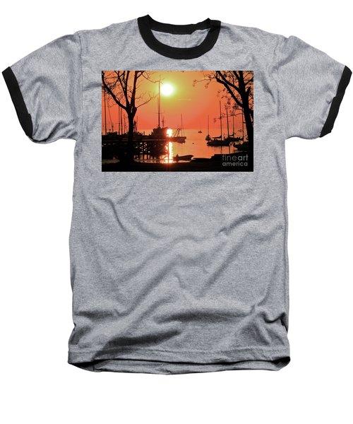 Colonia Del Sacramento I Baseball T-Shirt