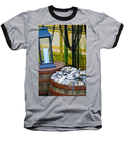 Colonial Life Baseball T-Shirt