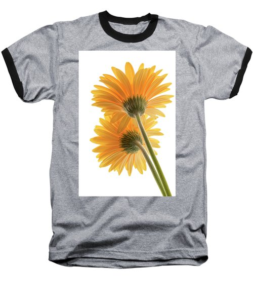Color Me Happy Baseball T-Shirt
