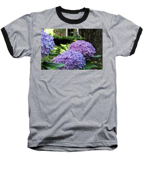 Color Of Summer Baseball T-Shirt