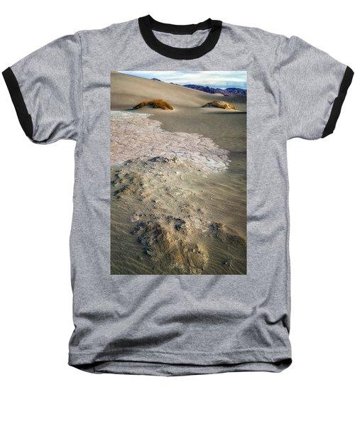Color Palette Baseball T-Shirt