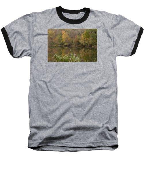 Color Splash Baseball T-Shirt