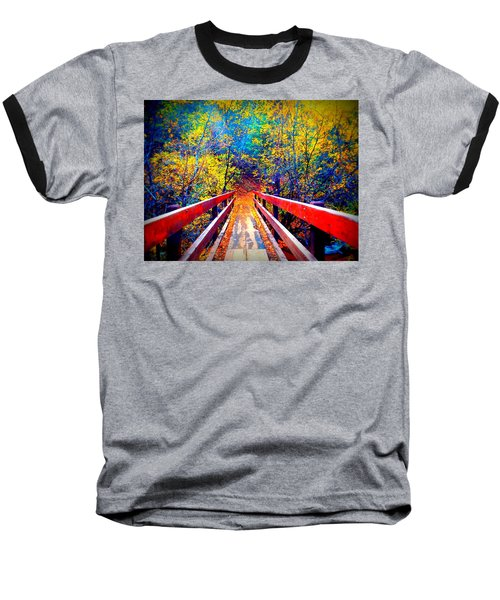Color Springs Baseball T-Shirt