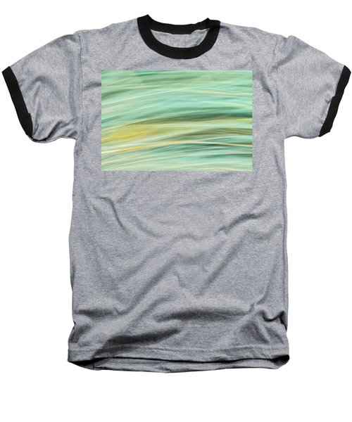 Color Swipe Baseball T-Shirt
