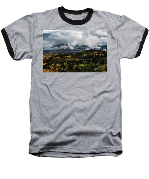 Colorado - 0239 Baseball T-Shirt