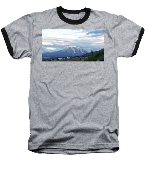 Baseball T-Shirt featuring the photograph Colorado 2006 by Jerry Battle