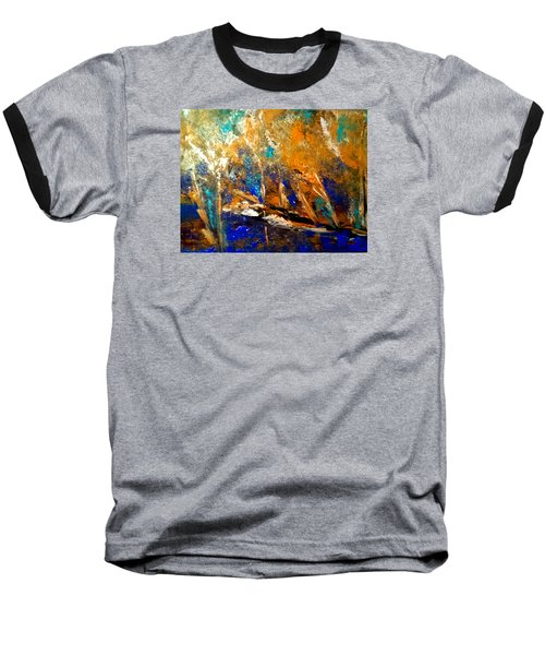 Colorado Aspen Baseball T-Shirt