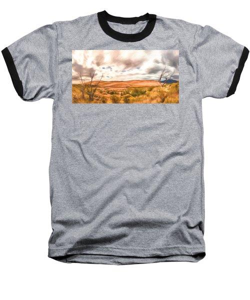 Colorado Dunes Baseball T-Shirt