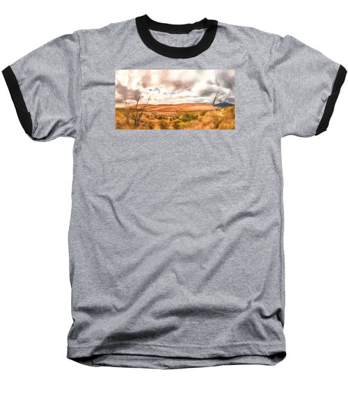 Colorado Dunes Baseball T-Shirt