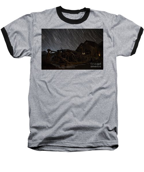 Colorado Gold Mine Baseball T-Shirt
