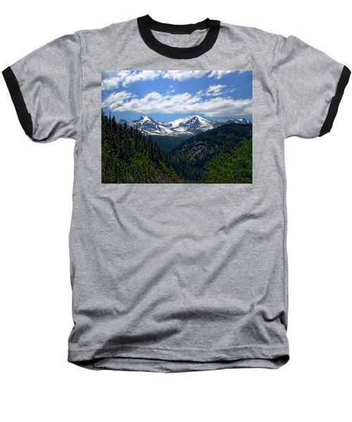 Colorado Rocky Mountains Baseball T-Shirt