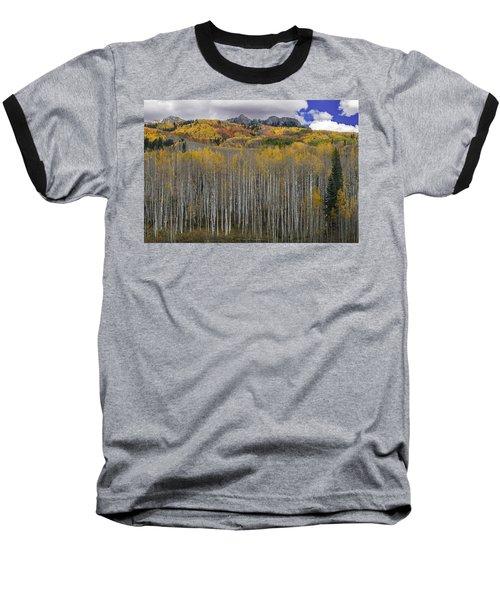 Colorado Splendor Baseball T-Shirt