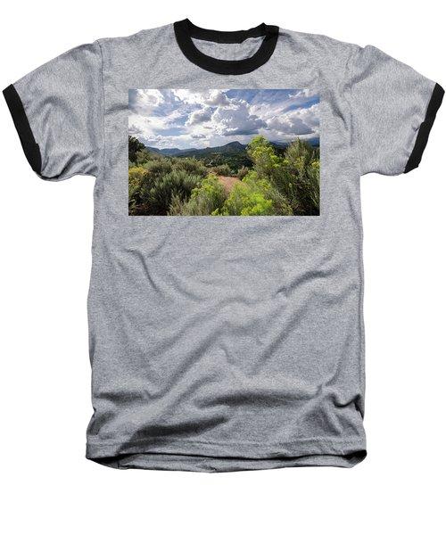 Colorado Summer Baseball T-Shirt