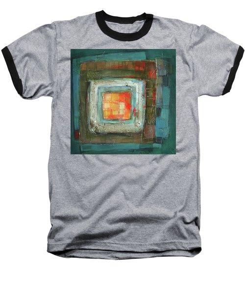 Colorful Baseball T-Shirt