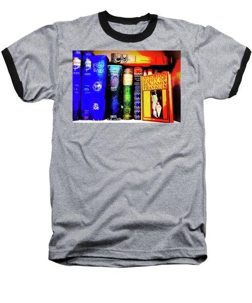 Colorful Classics Baseball T-Shirt