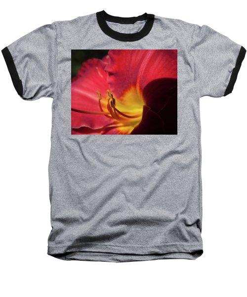 Colorful Cobras Baseball T-Shirt