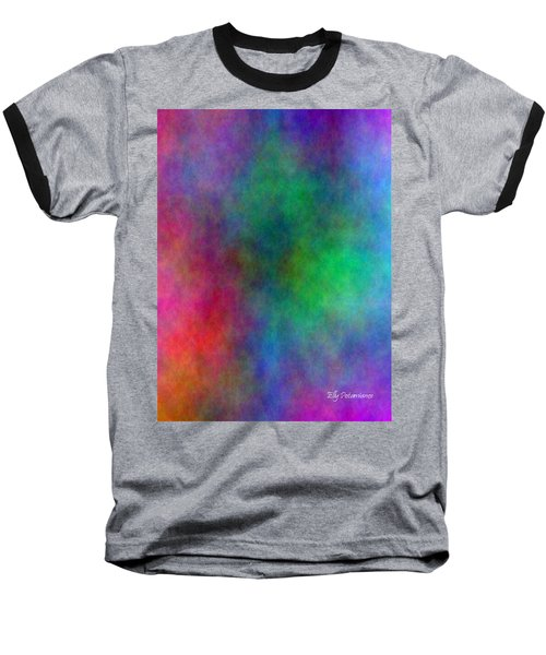 Colors Baseball T-Shirt