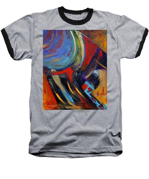 Colors For Emerson Baseball T-Shirt