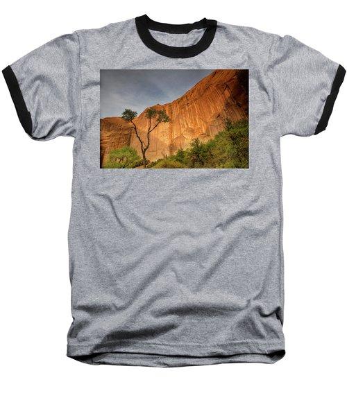 Colors Of Bliss Baseball T-Shirt