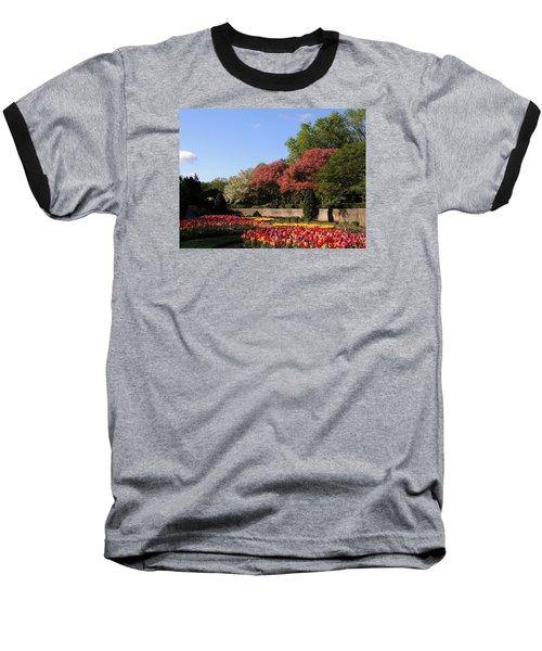 Colors Of May Baseball T-Shirt