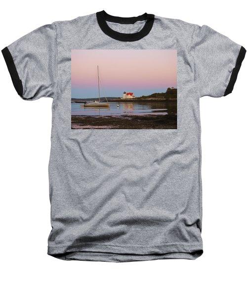 Colors Of Morning Baseball T-Shirt