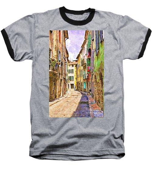 Colors Of Provence, France Baseball T-Shirt