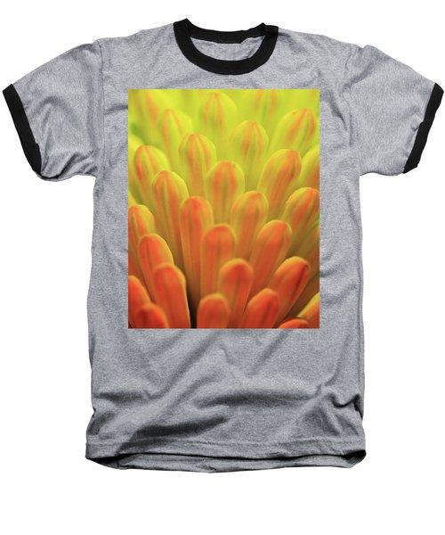 Colors Of The Sun Baseball T-Shirt