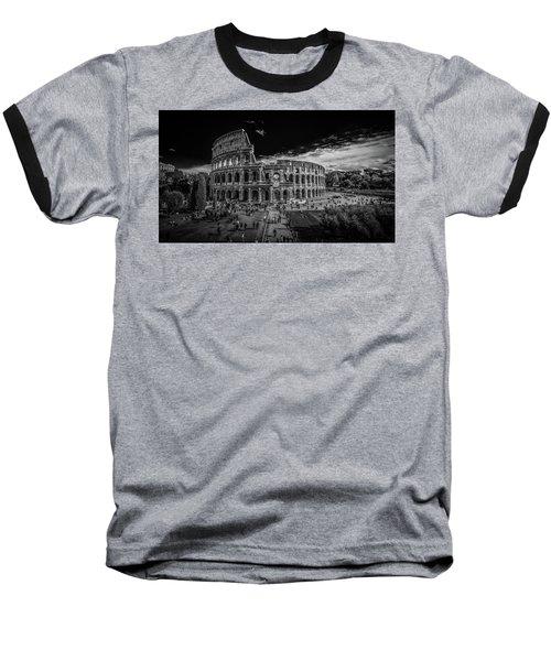 Colosseum Baseball T-Shirt