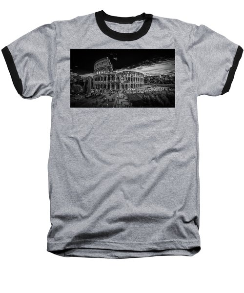 Colosseum Baseball T-Shirt