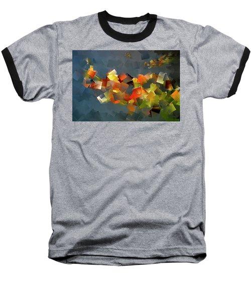 Colour Klatch Baseball T-Shirt