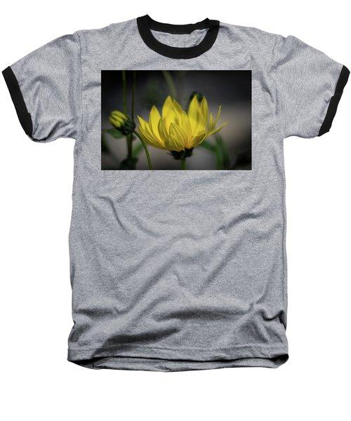Colour Of Sun Baseball T-Shirt