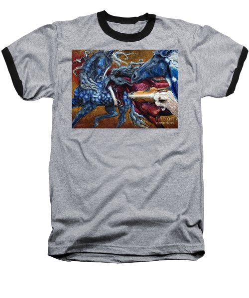Colts Revolving Together Baseball T-Shirt