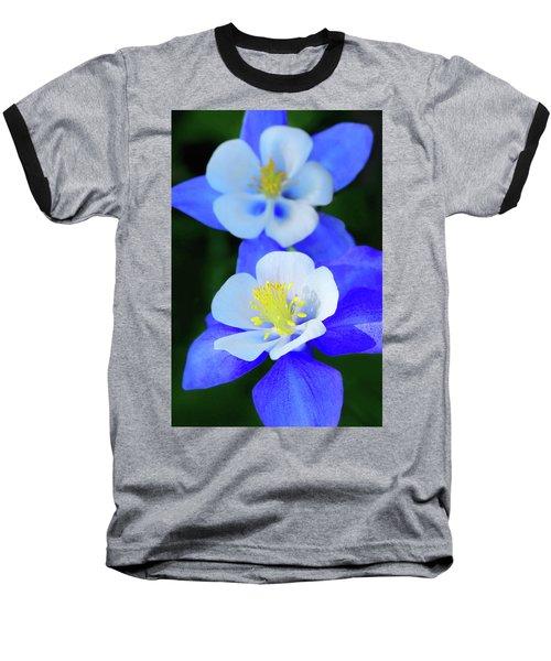 Columbine Day Baseball T-Shirt