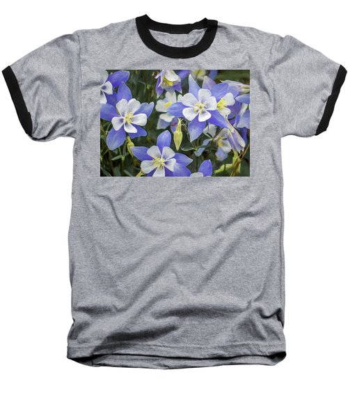 Columbine Baseball T-Shirt