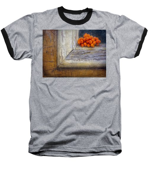 Baseball T-Shirt featuring the photograph Come And Gone by Bellesouth Studio