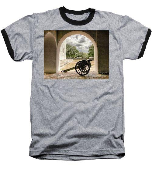 Come And Take It 2 Baseball T-Shirt