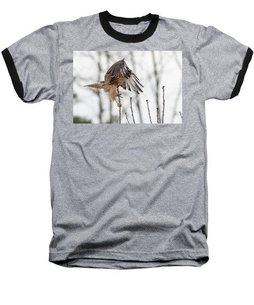 Come At Me Bro Baseball T-Shirt
