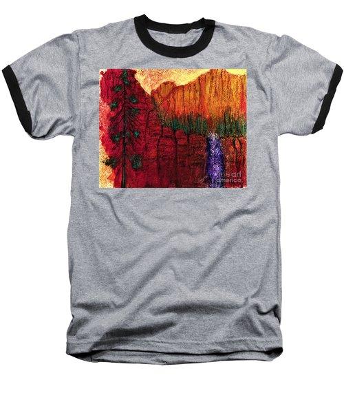 Come Away With Me  Baseball T-Shirt