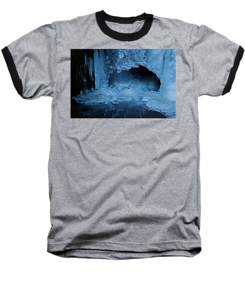Come Inside Baseball T-Shirt