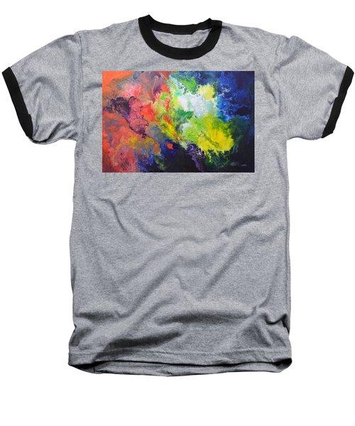 Comet Baseball T-Shirt