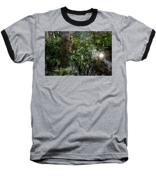 Comfry Baseball T-Shirt by Ellery Russell